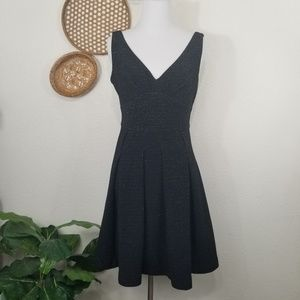 Betsey Johnson A-line back bow party dress 4